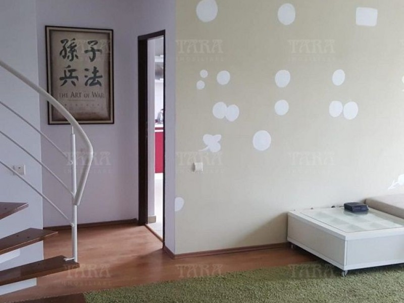 Apartament Cu 3 Camere Floresti ID V544993 4