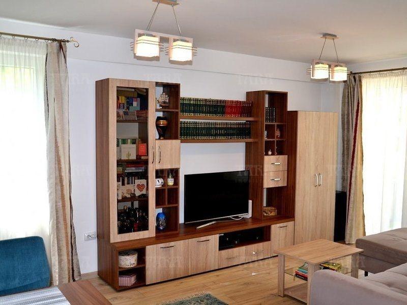 Apartament cu 1 camera, Europa
