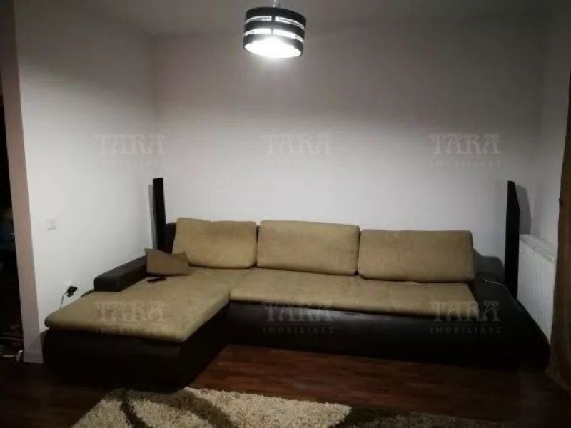 Apartament Cu 2 Camere Floresti ID V706502 2