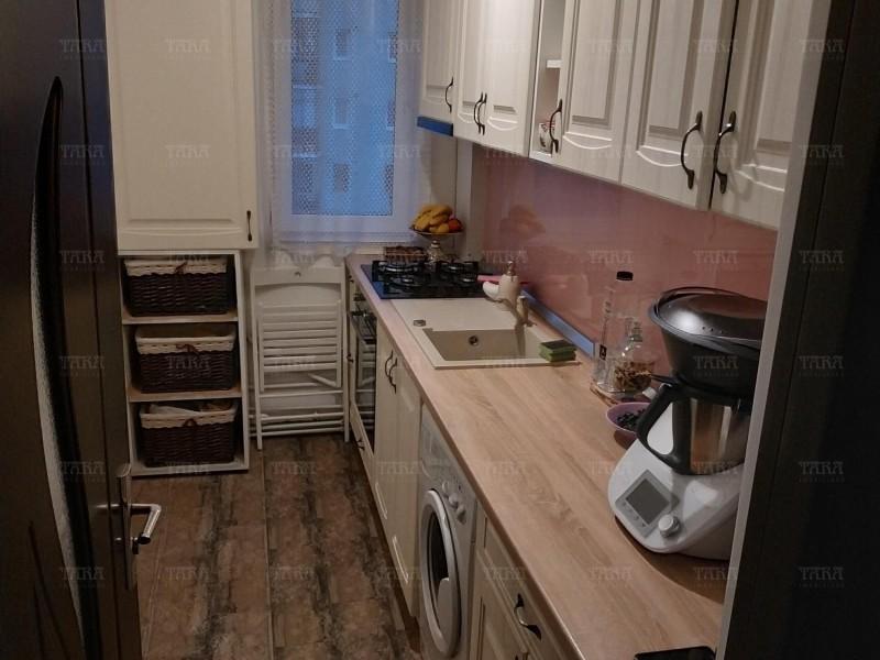 Apartament Cu 2 Camere Manastur ID V886293 4