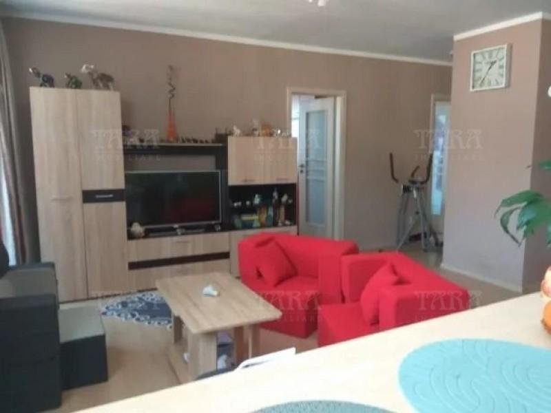 Apartament Cu 2 Camere Floresti ID V760106 1