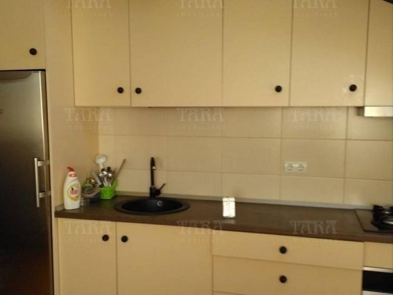Apartament Cu 3 Camere Floresti ID V530780 1