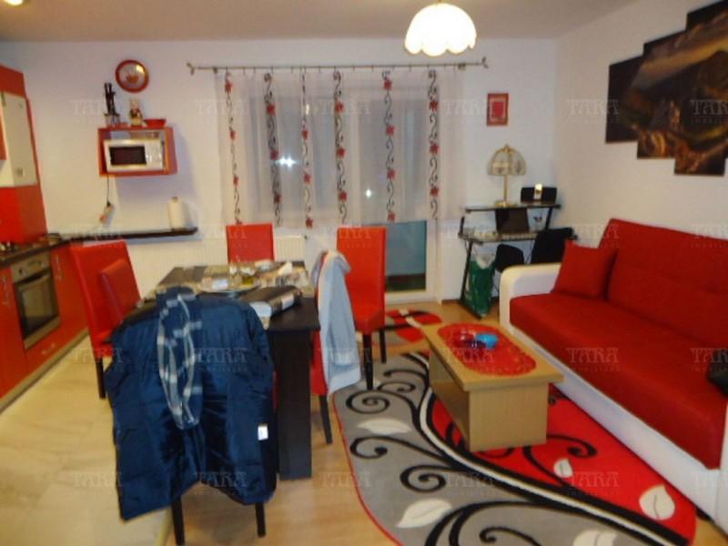 Apartament Cu 2 Camere Floresti ID V879255 2