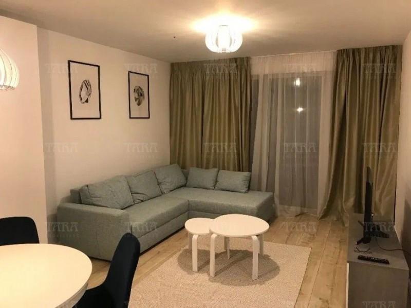 Apartament Cu 2 Camere Gheorgheni ID V1017182 3