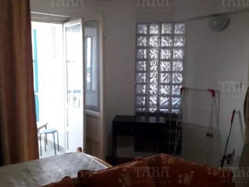Apartament Cu 1 Camera Zorilor ID V733544 2