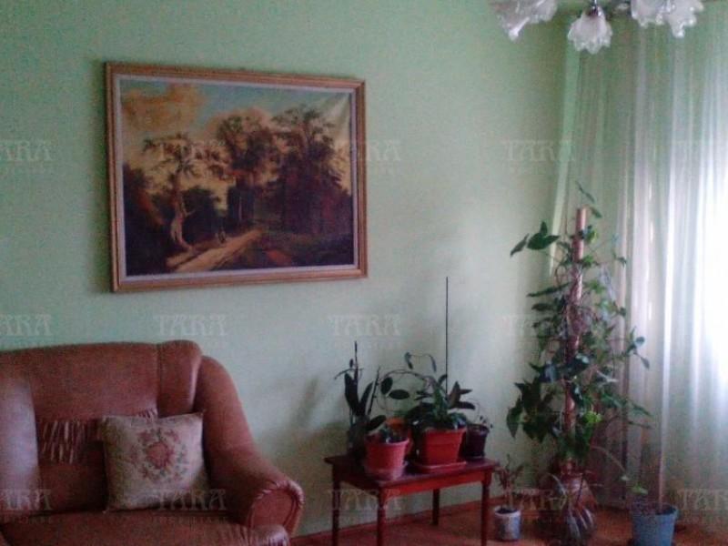 Apartament Cu 3 Camere Manastur ID V276768 2