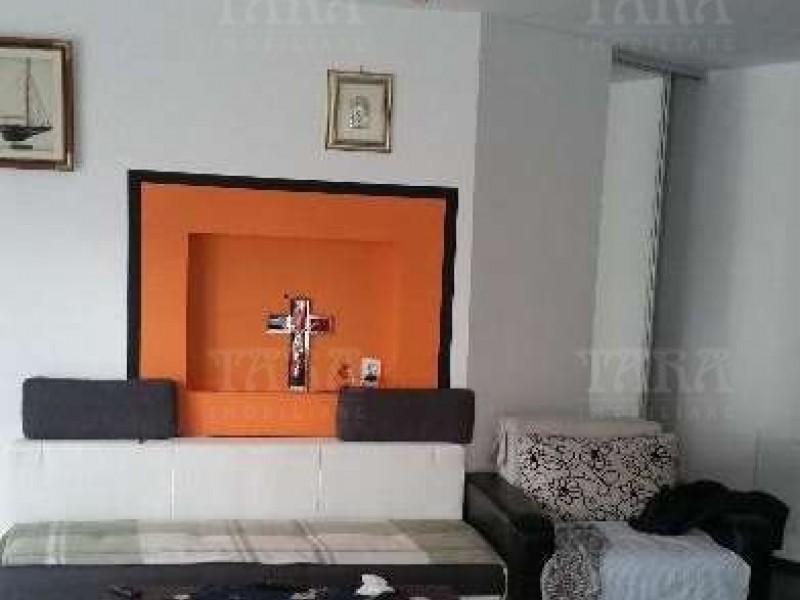 Apartament Cu 2 Camere Floresti ID V157345 2