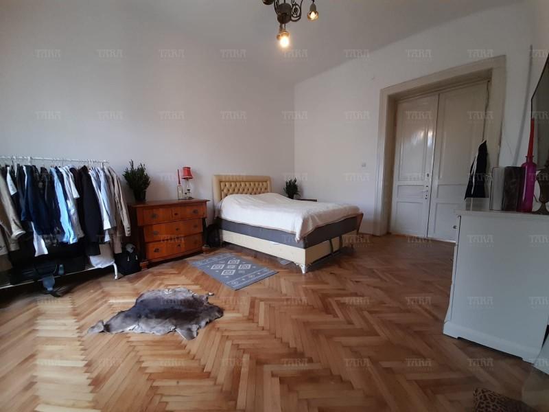 Apartament Cu 2 Camere Semicentral ID V1004270 2