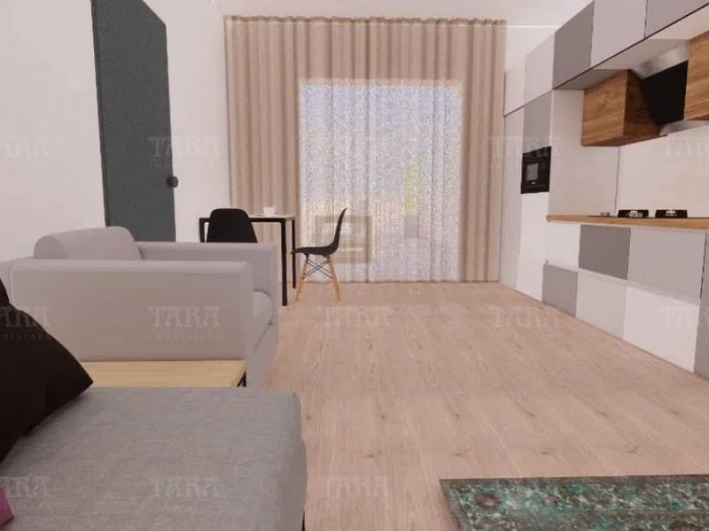 Apartament Cu 2 Camere Semicentral ID V890855 1