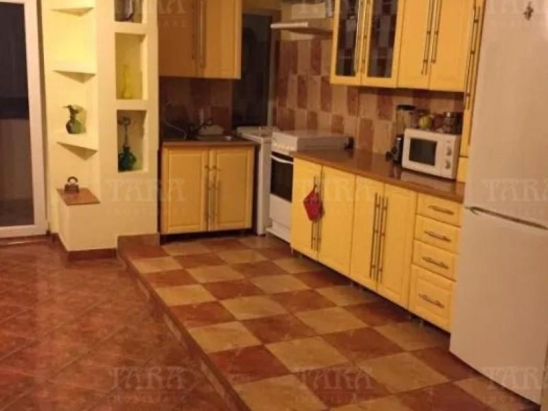Apartament Cu 3 Camere Manastur ID V1097986 2