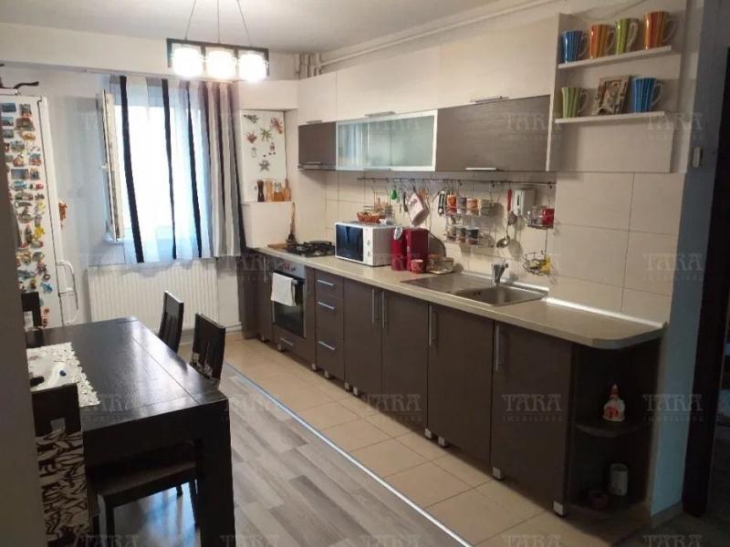 Apartament Cu 3 Camere Semicentral ID V970096 1