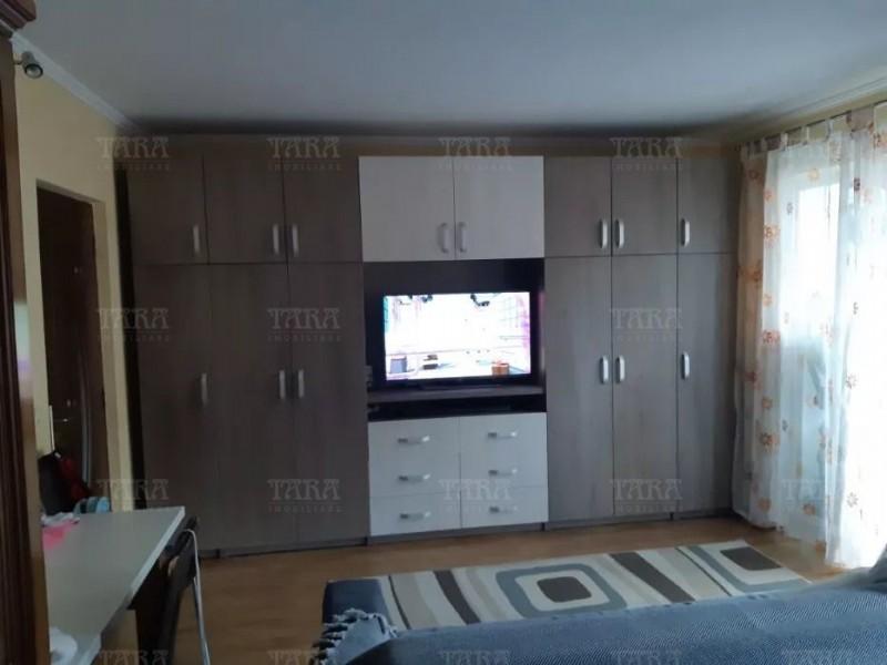Apartament Cu 2 Camere Floresti ID V628830 3