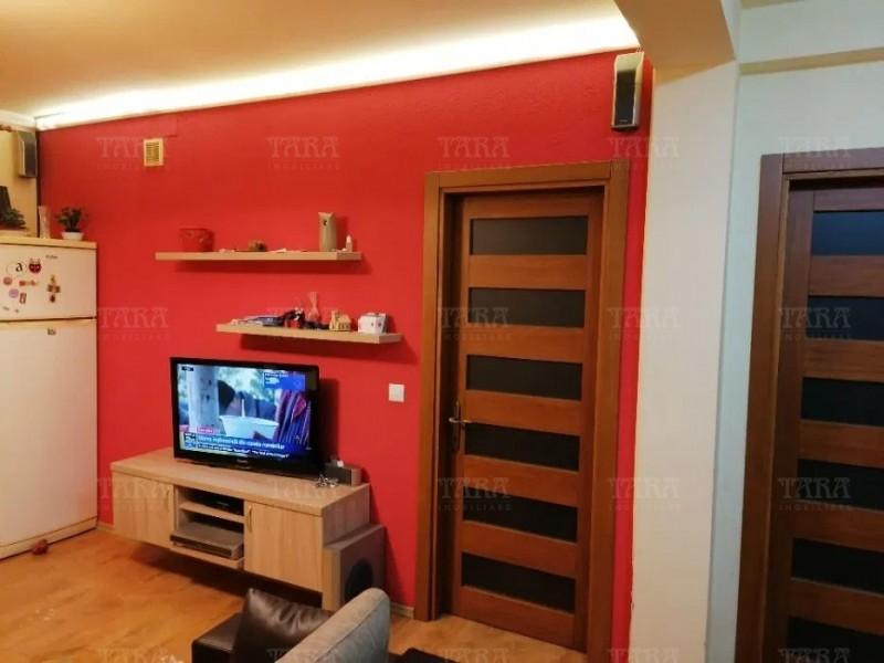 Apartament Cu 2 Camere Floresti ID V1119419 4