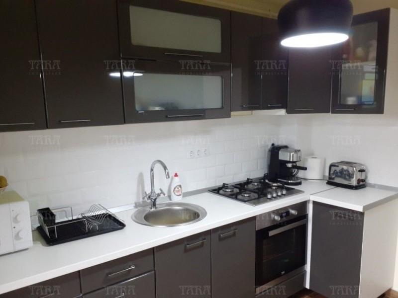 Apartament Cu 2 Camere Floresti ID V815984 1