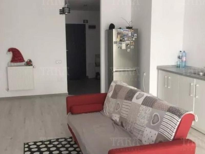 Apartament 3 camere, Gheorgheni
