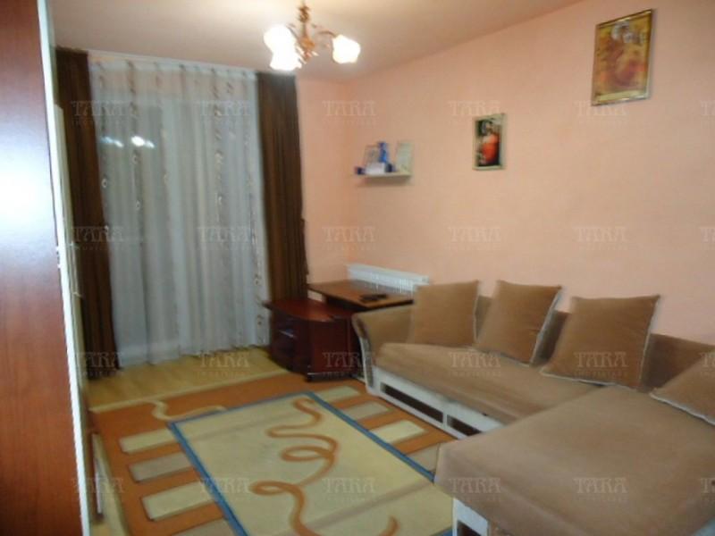 Apartament Cu 2 Camere Floresti ID V645469 2