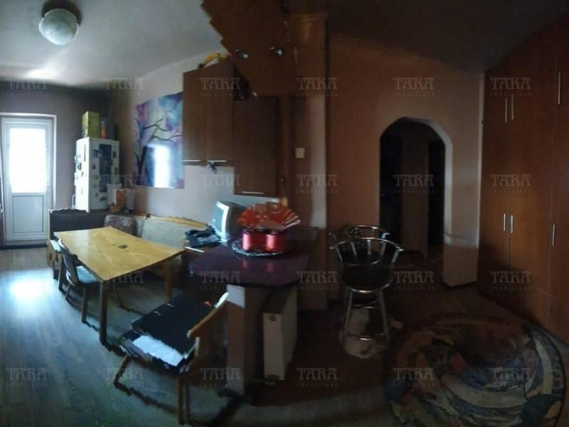 Apartament Cu 2 Camere Manastur ID V745592 6