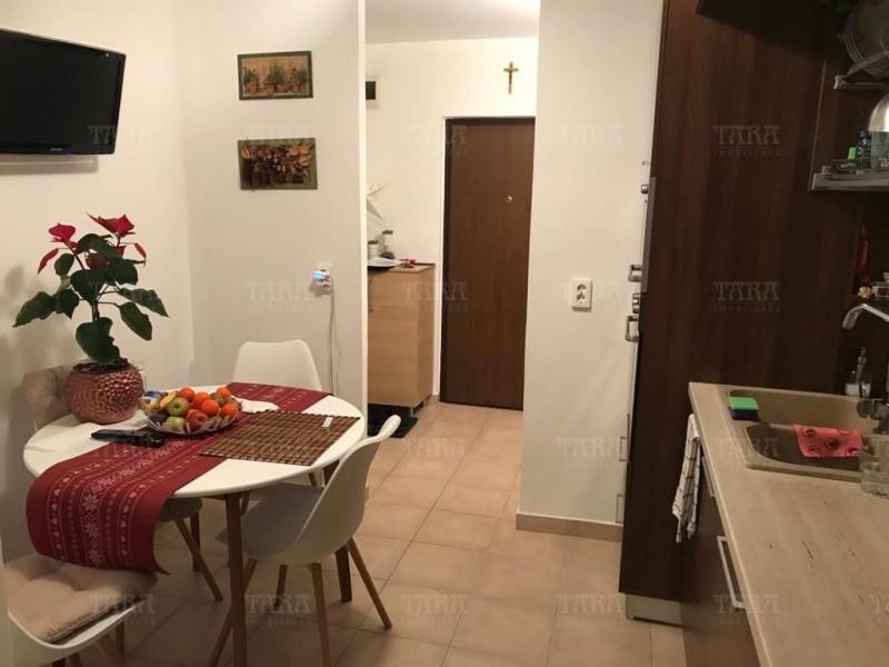 Apartament Cu 2 Camere Gheorgheni ID V1137429 4