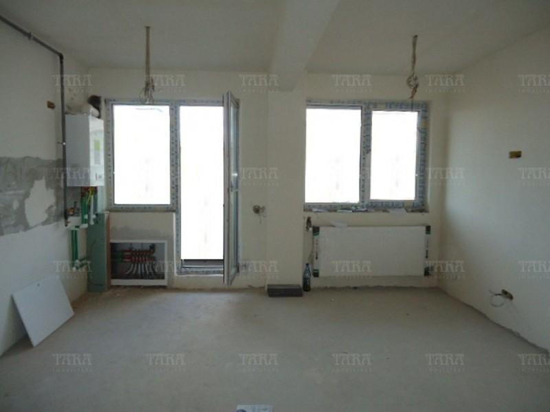 Apartament Cu 2 Camere Floresti ID V1146783 1