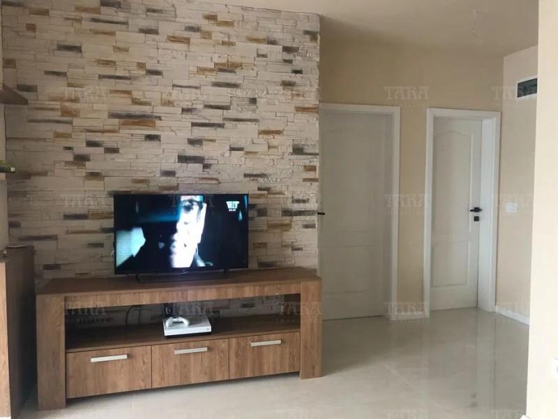Apartament Cu 2 Camere Floresti ID V1008024 4