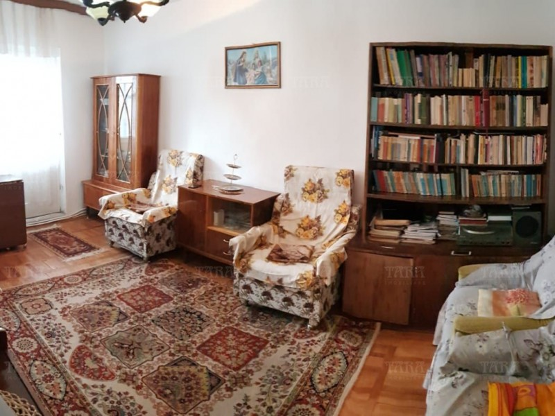Apartament Cu 3 Camere Manastur ID V908795 3