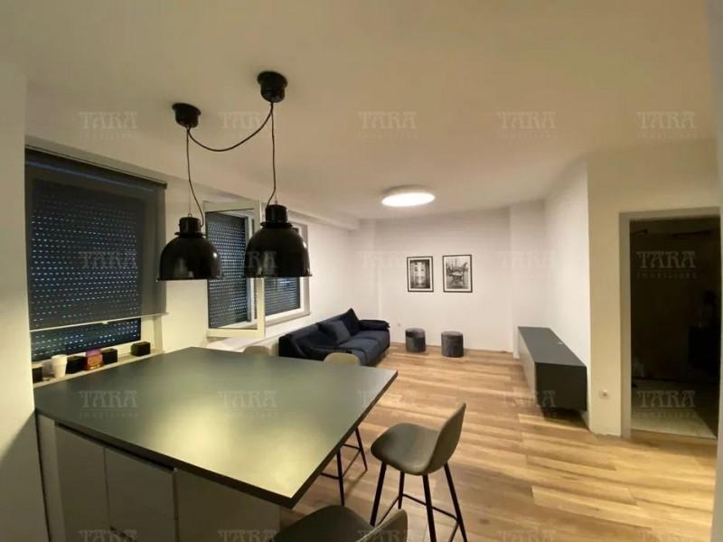 Apartament Cu 2 Camere Gheorgheni ID V1279041 1