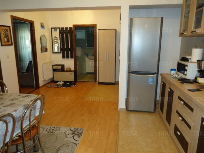 Apartament Cu 2 Camere Apahida ID V978234 2