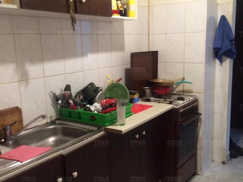 Apartament Cu 2 Camere Gheorgheni ID V653492 2