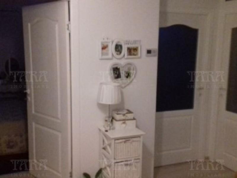 Apartament Cu 3 Camere Floresti ID V539704 3