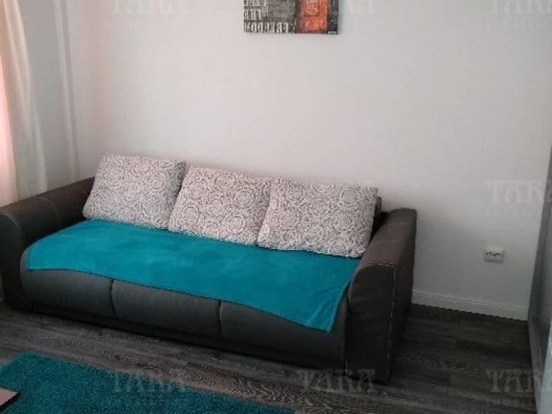 Apartament Cu 3 Camere Floresti ID I662649 4