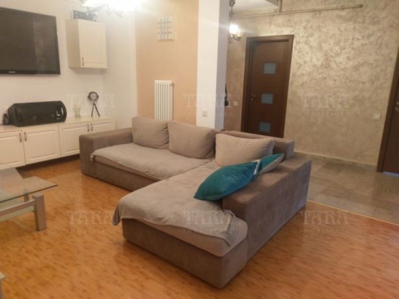 Apartament cu 4 camere, Borhanci