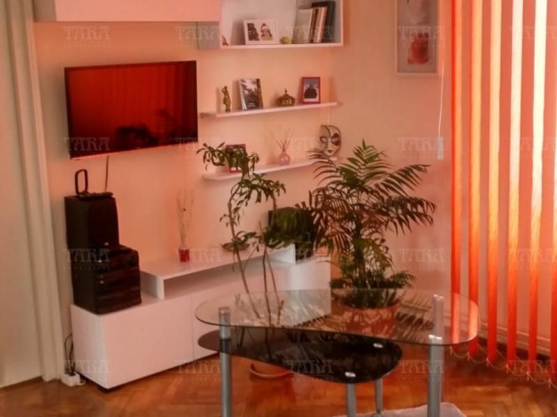 Apartament Cu 3 Camere Gheorgheni ID V1088853 3