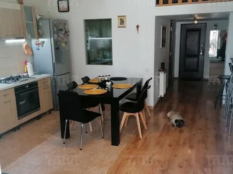 Apartament 4 camere, Iris