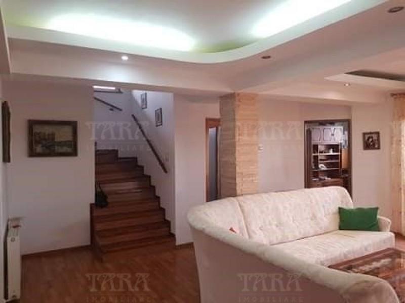 Casa Cu 4 Camere Dambul Rotund ID V517319 3
