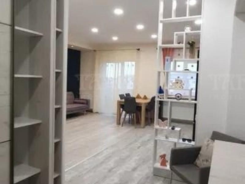 Apartament Cu 2 Camere Floresti ID V934194 6