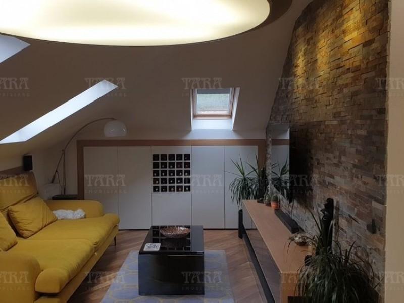 Apartament Cu 3 Camere Baciu ID V1027136 2