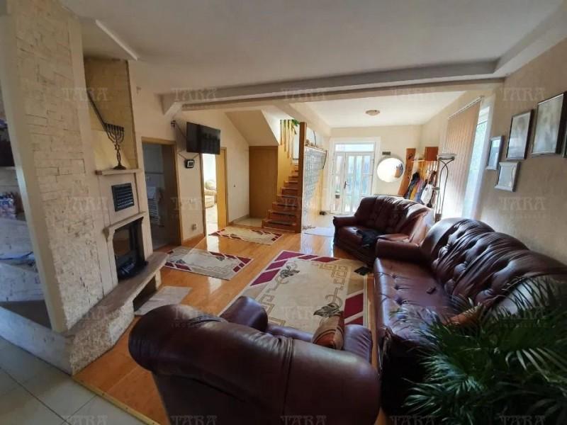 Casa Cu 6 Camere Iris ID V1156323 2