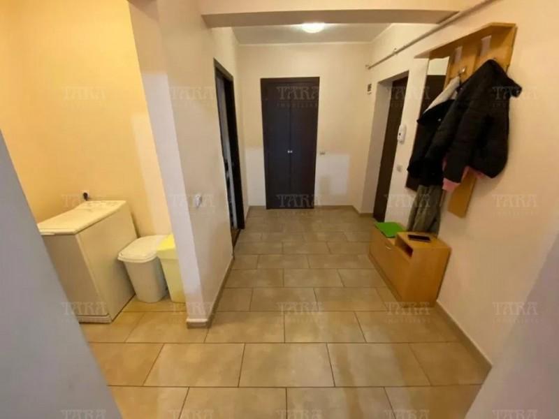 Apartament Cu 2 Camere Floresti ID V978687 5