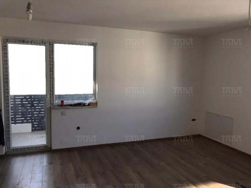 Apartament Cu 2 Camere Floresti ID V1036070 3