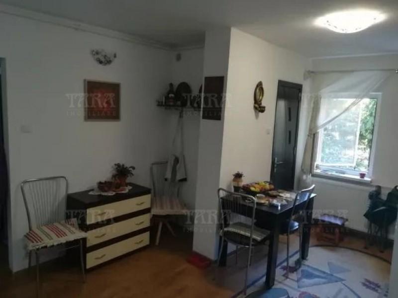 Apartament cu 2 camere, Gheorgheni
