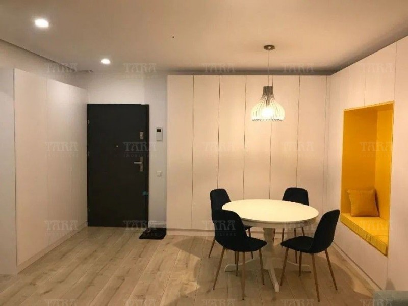 Apartament Cu 2 Camere Gheorgheni ID V1017182 2