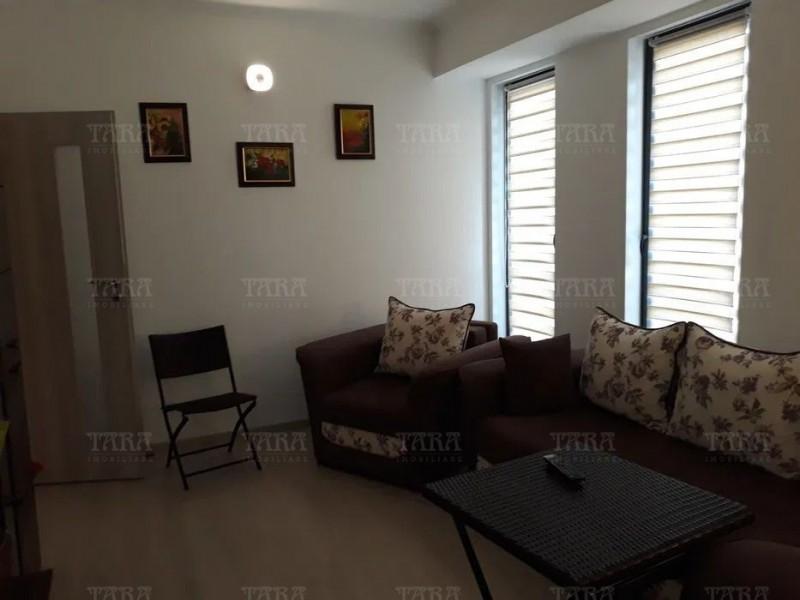 Apartament Cu 2 Camere Borhanci ID V919530 2