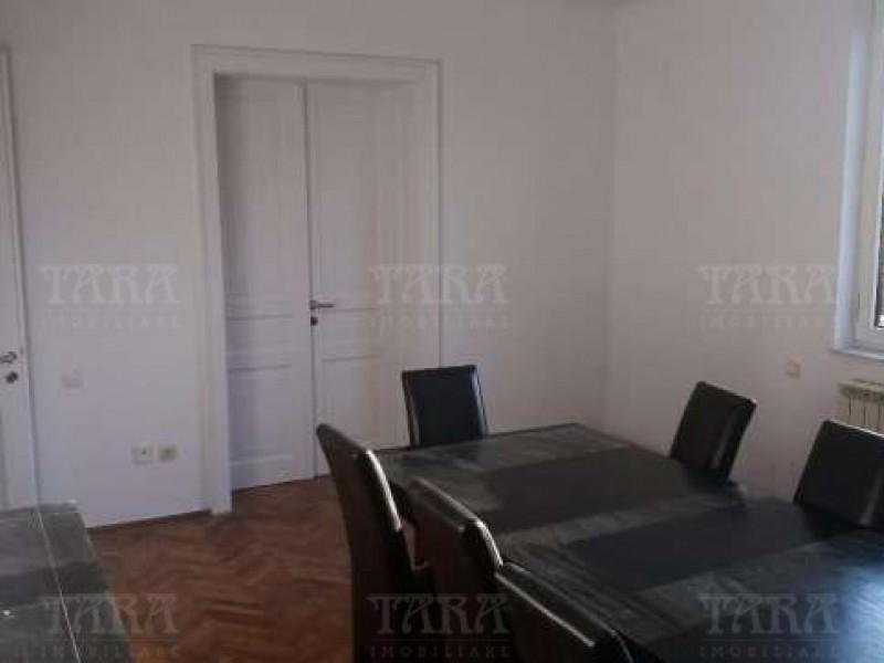 Casa Cu 5 Camere Gheorgheni ID V280599 2