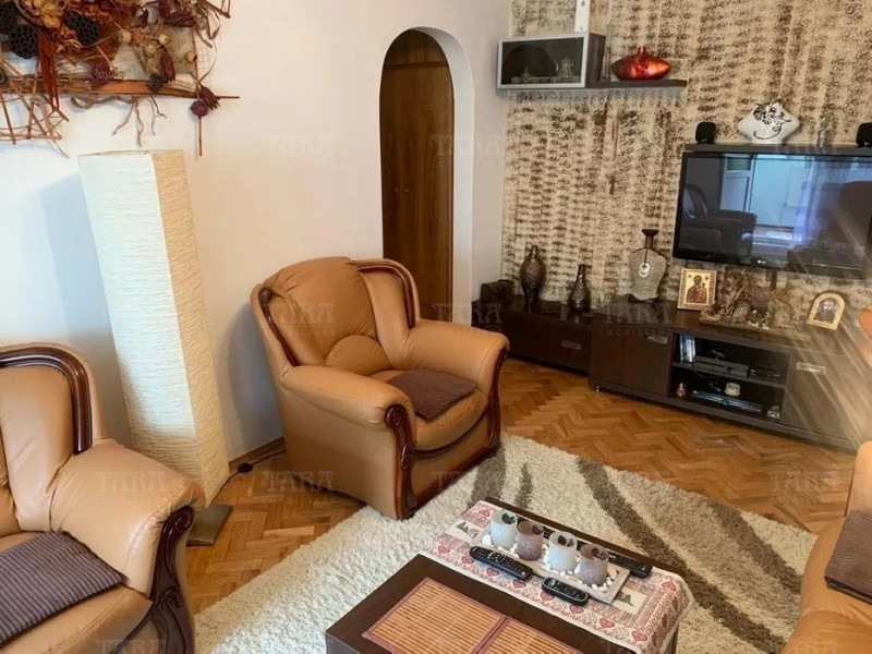 Apartament Cu 3 Camere Manastur ID V938078 3