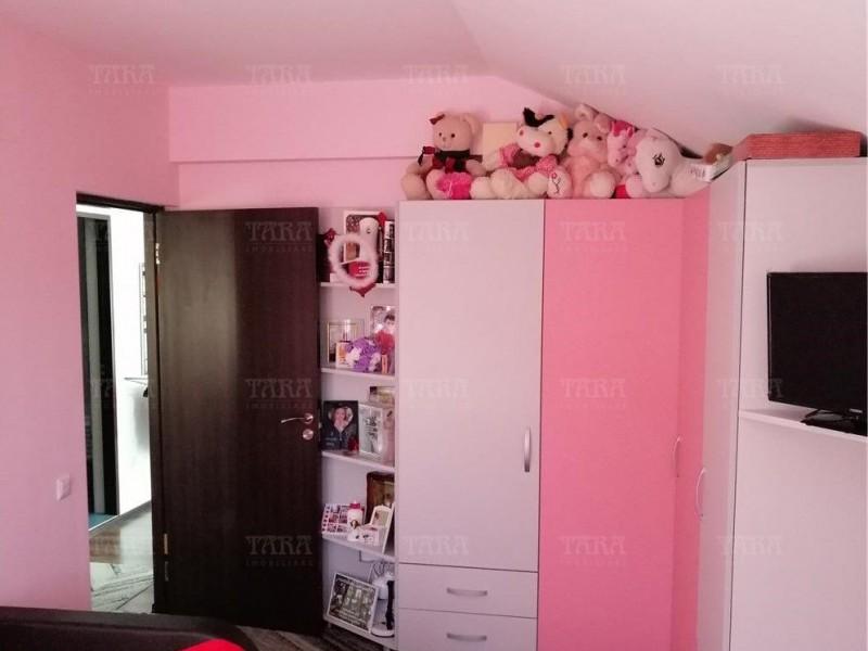 Apartament Cu 3 Camere Floresti ID V900824 4