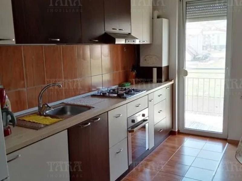 Apartament Cu 2 Camere Floresti ID V294332 3