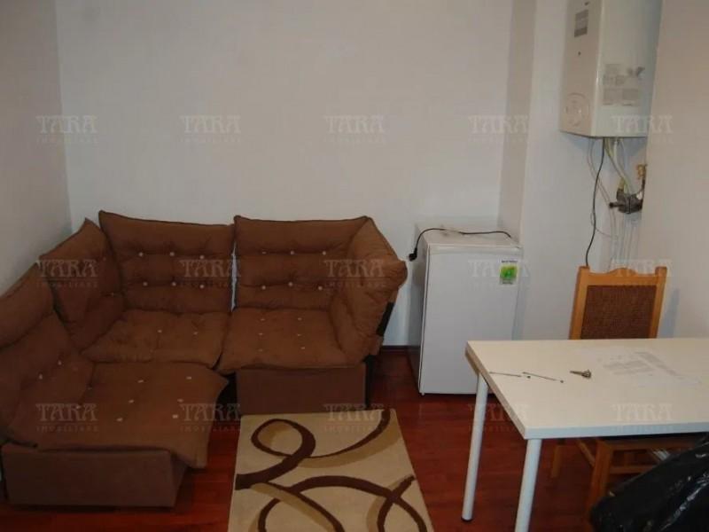 Apartament Cu 1 Camera Ultracentral ID V909601 3