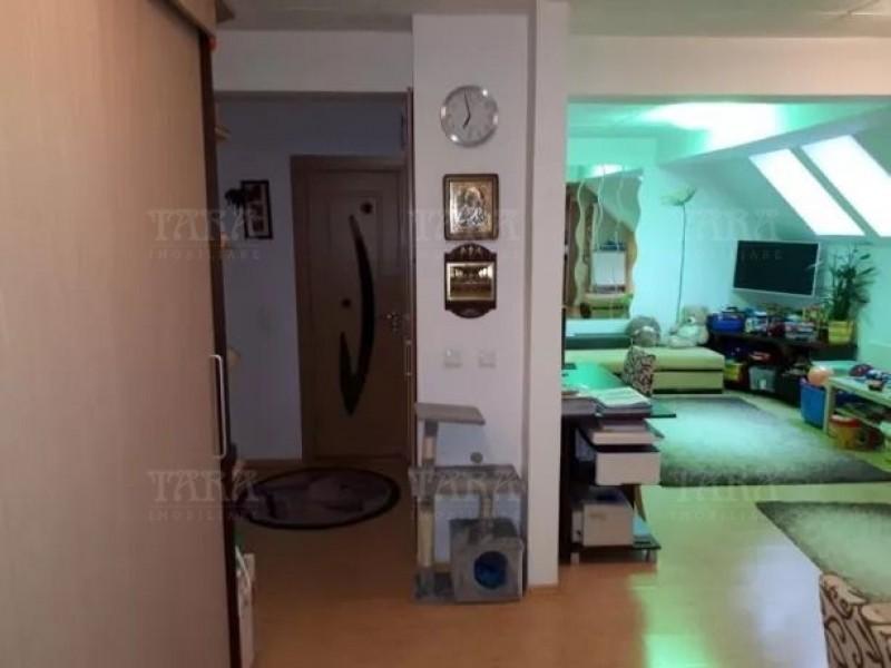 Apartament Cu 2 Camere Floresti ID V712556 2