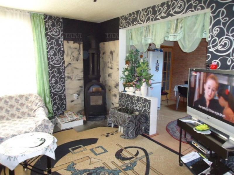 Casa Cu 7 Camere Floresti ID V277138 2