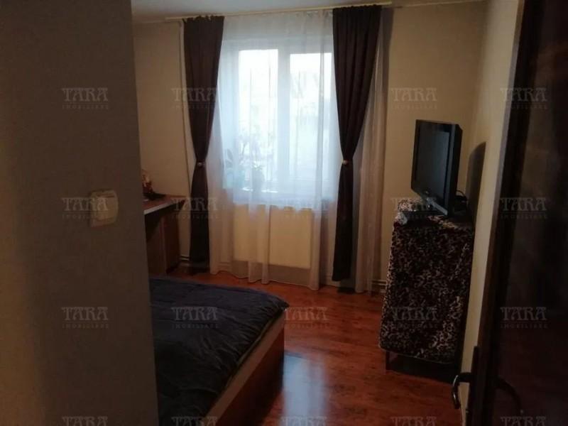 Apartament Cu 3 Camere Floresti ID V1008703 2